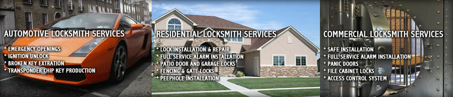 Locksmith Hallandale